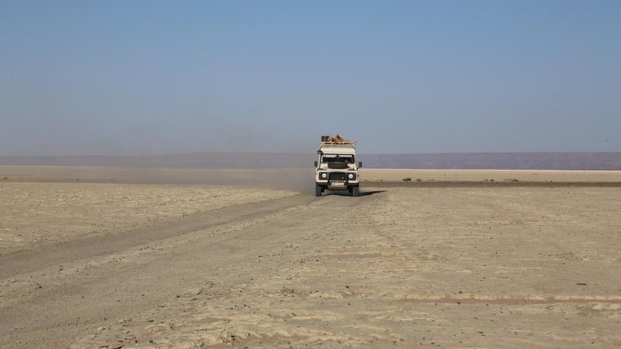 369 Mauritanie
