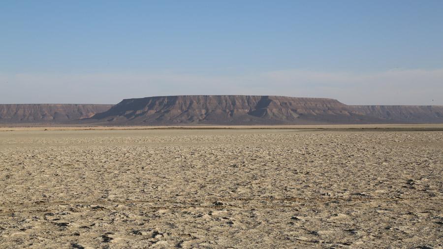 370 Mauritanie