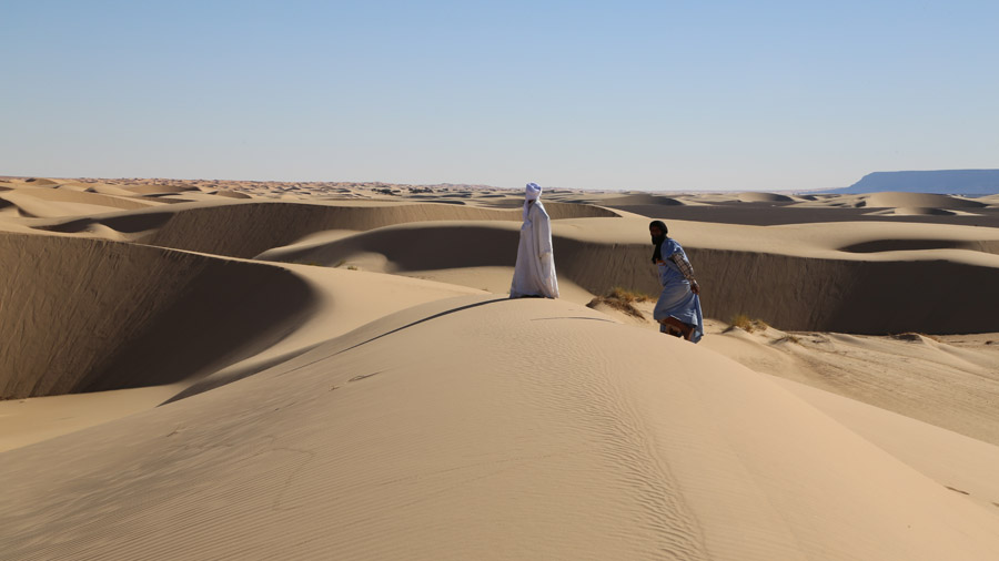 429 Mauritanie