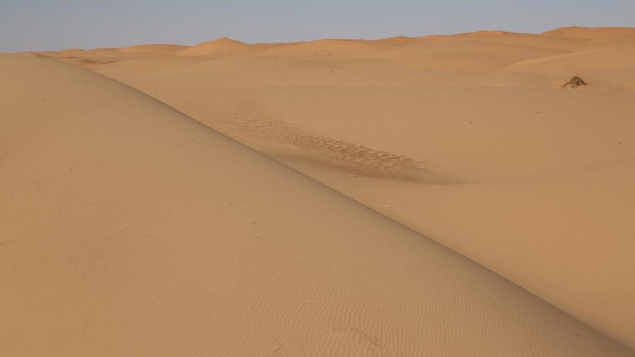 433 Mauritanie