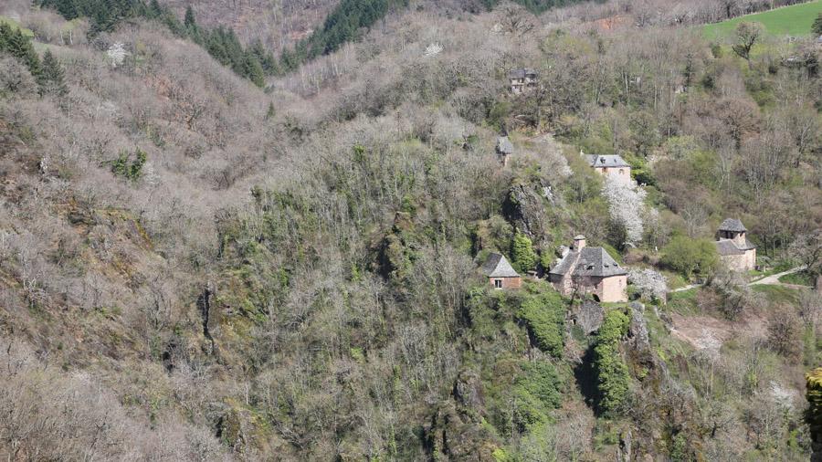 444 France Aveyron