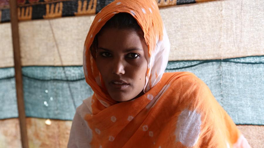 504 Mauritanie