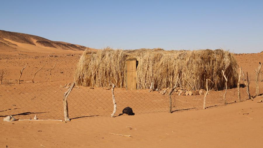 514 Mauritanie