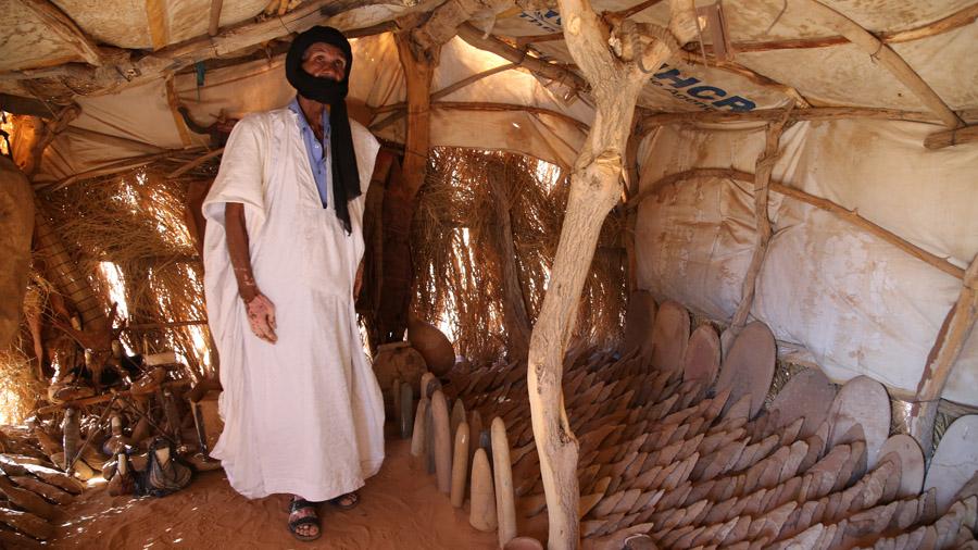 517 Mauritanie