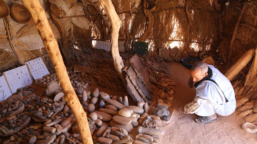 522 Mauritanie
