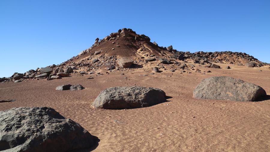 528 Mauritanie
