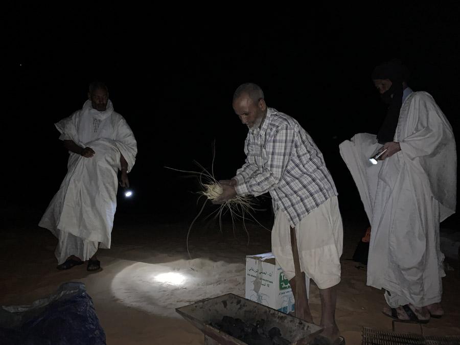 568 Mauritanie