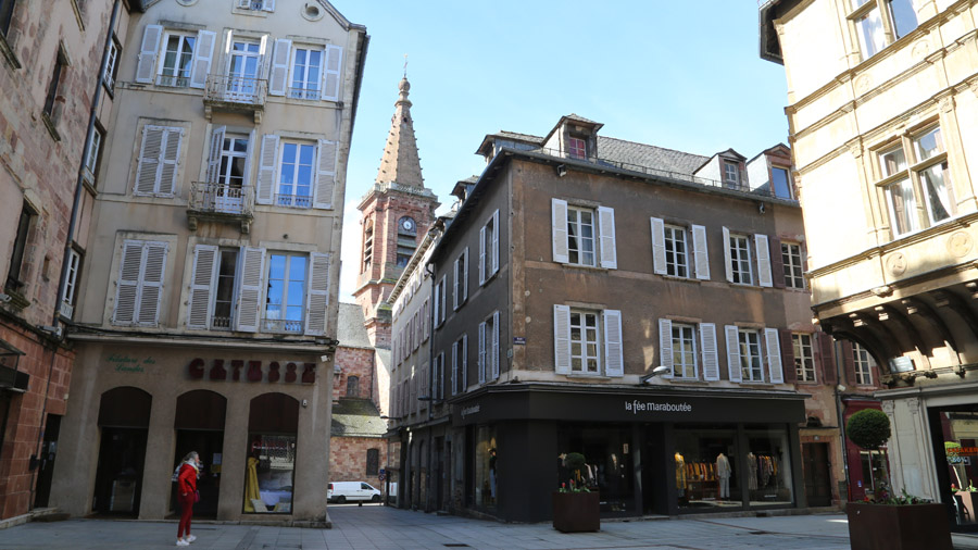 576 France Aveyron