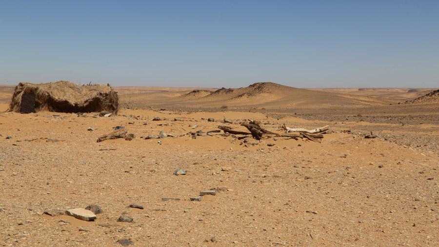658 Mauritanie