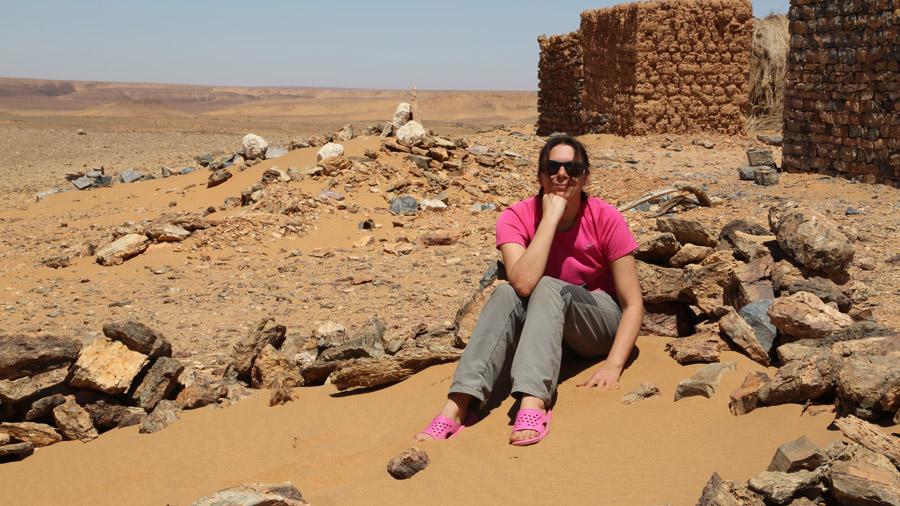 659 Mauritanie
