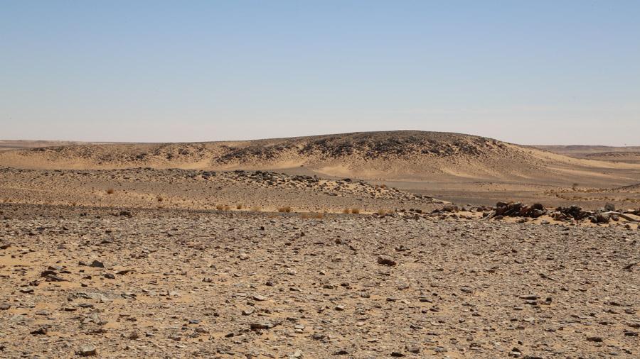 662 Mauritanie
