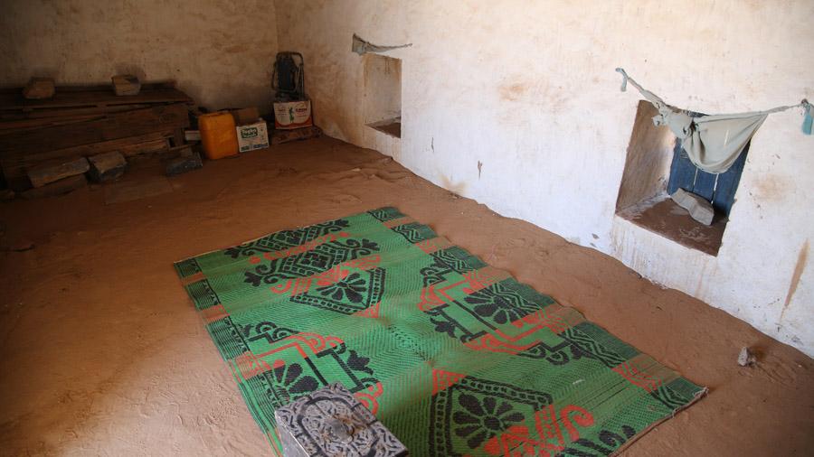 671 Mauritanie