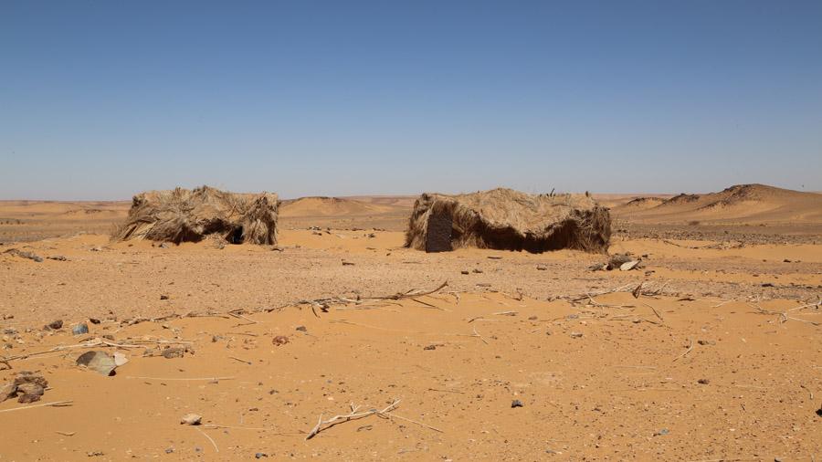 672 Mauritanie