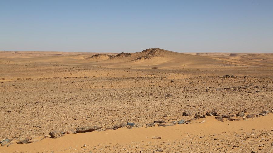 678 Mauritanie