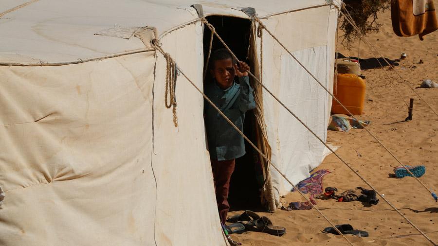 704 Mauritanie