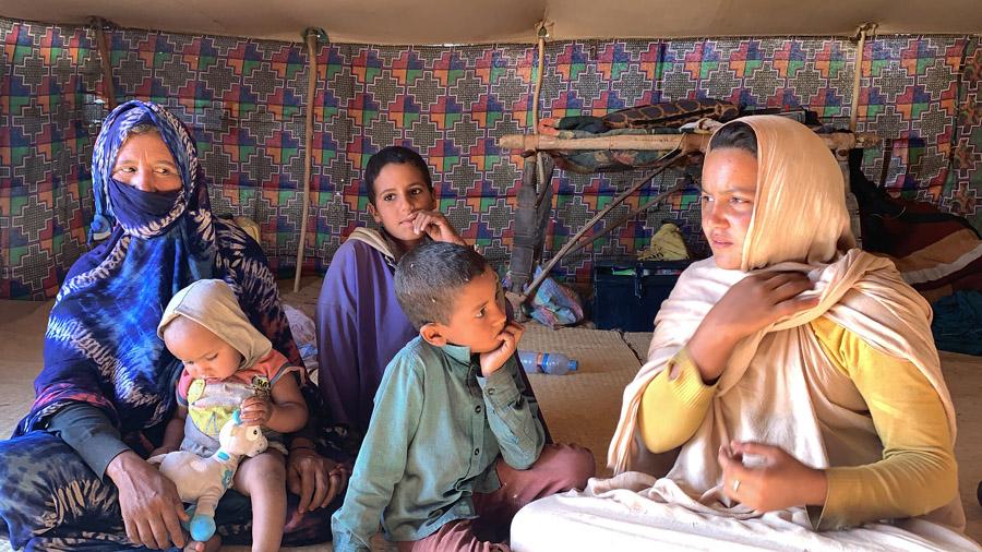 719 Mauritanie