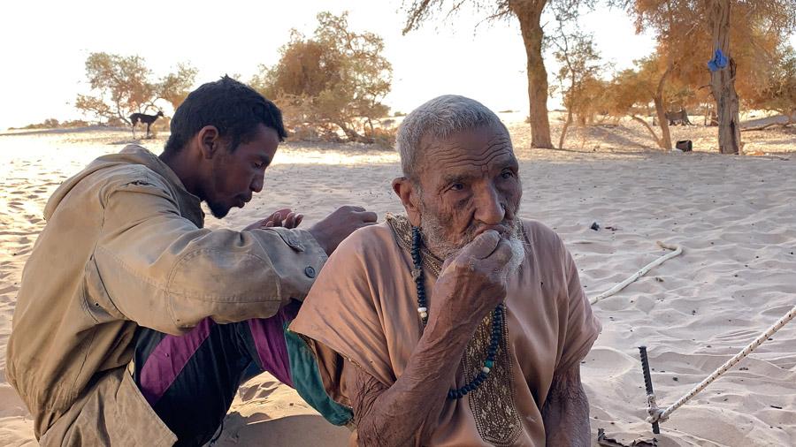 722 Mauritanie