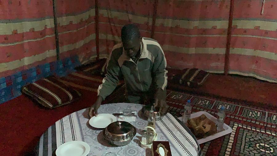746 Mauritanie