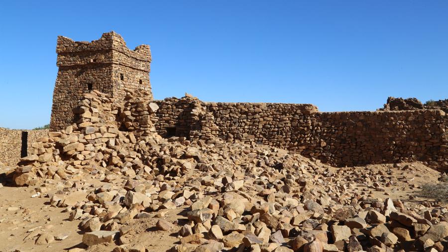 768 Mauritanie