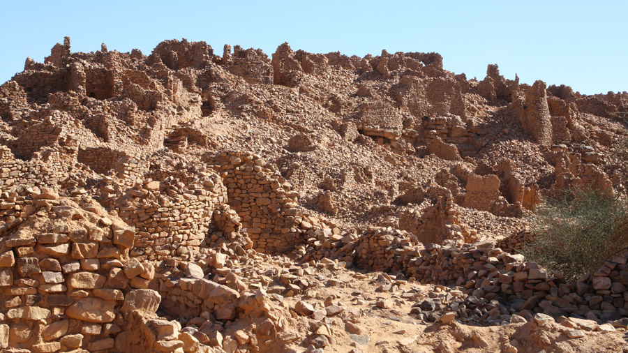 770 Mauritanie