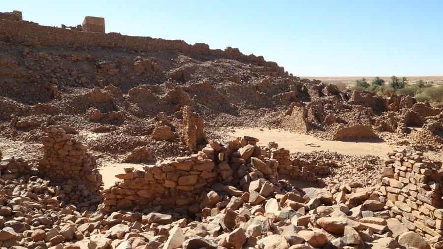786 Mauritanie