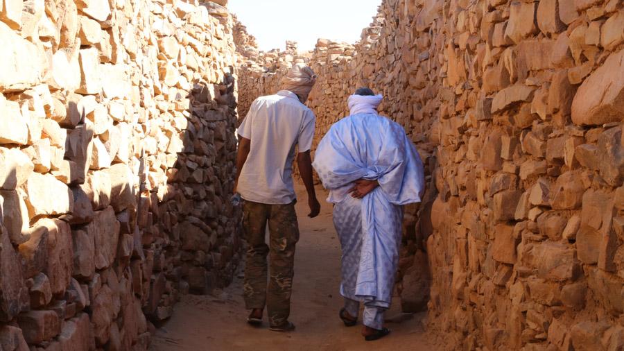 801 Mauritanie