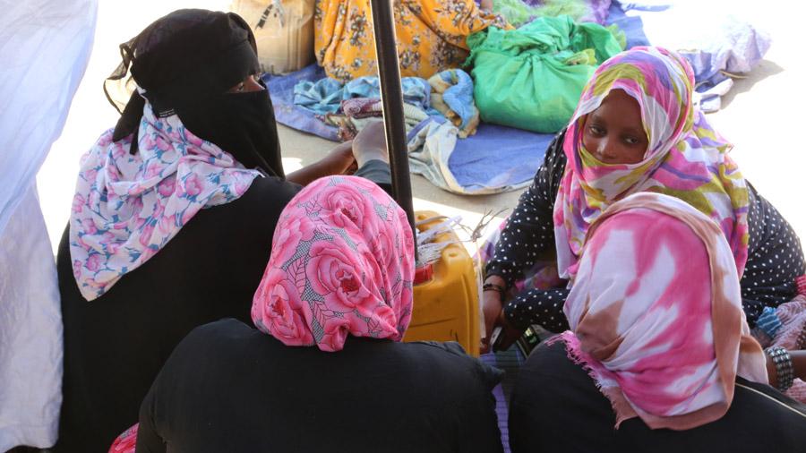 87 Mauritanie