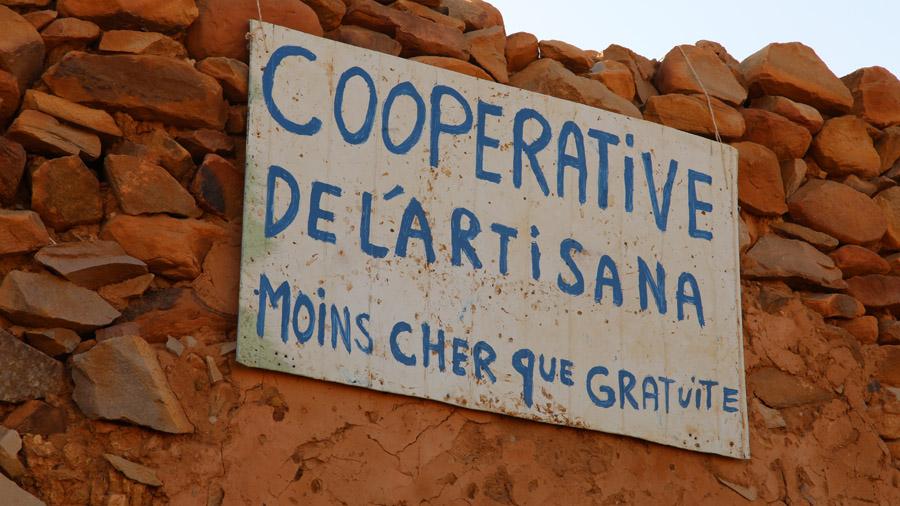 930 Mauritanie