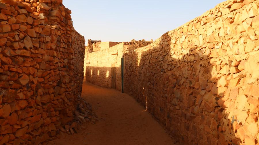 932 Mauritanie