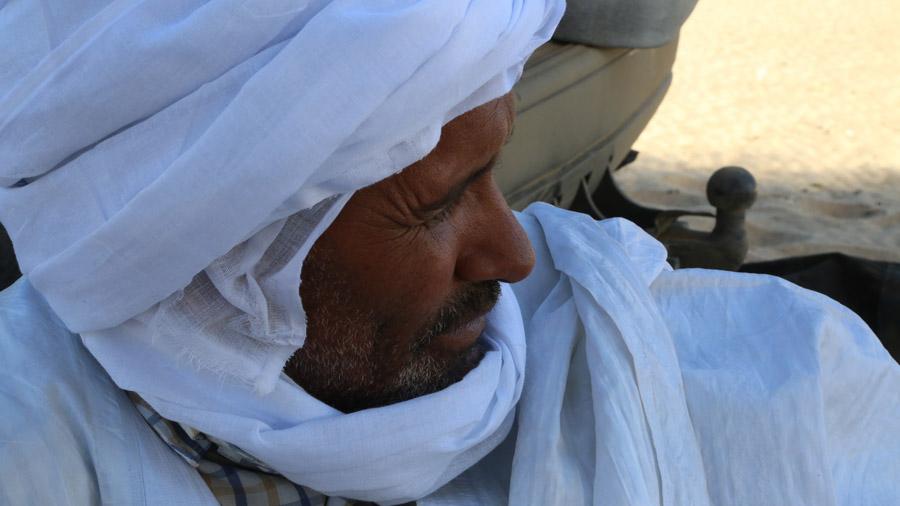 Mauritanie Nomade