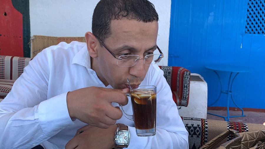 144 Tunisie prix du jasmin