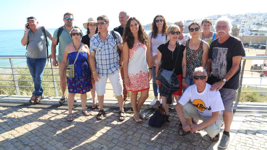146 Portugal Algarve Voyage groupe Agence Pret a partir
