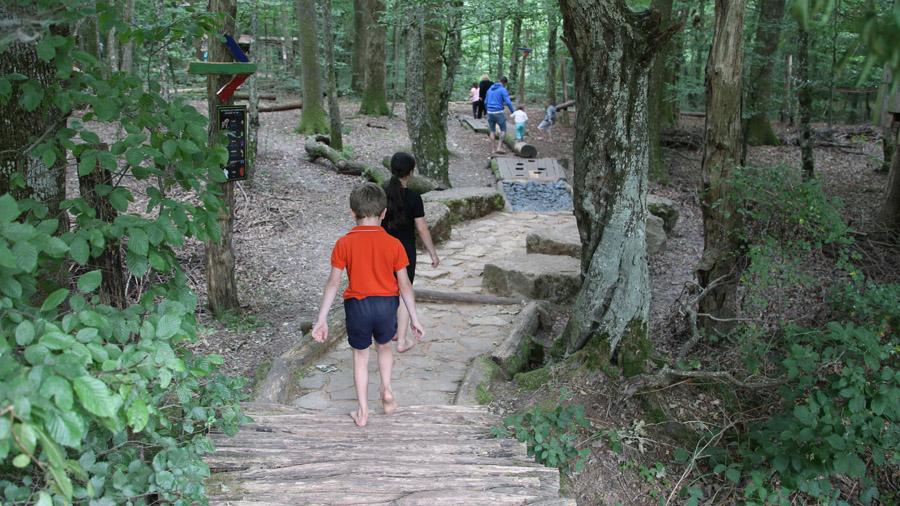 158 France Parc Sainte-Croix