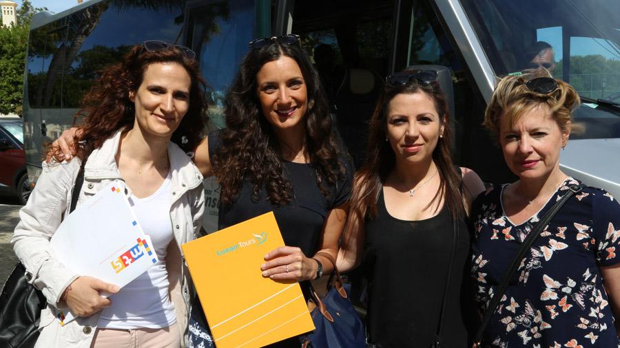 166 Portugal Algarve Voyage groupe Agence Pret a partir