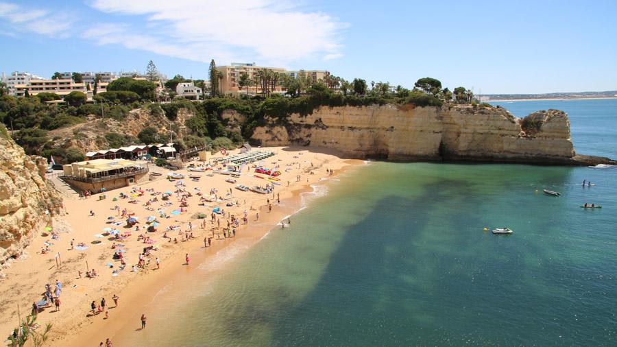 173 Portugal Algarve Voyage groupe Agence Pret a partir
