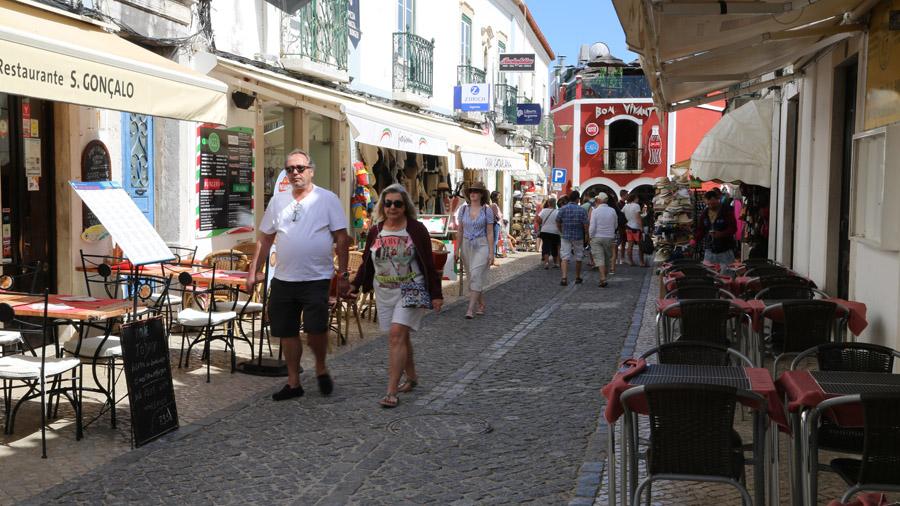254 Portugal Algarve Voyage groupe Agence Pret a partir