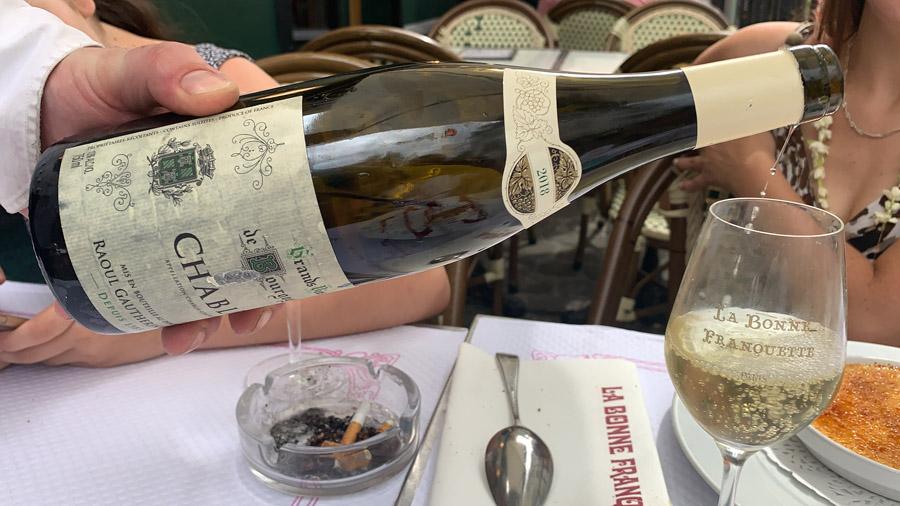260 Tunisie prix du jasmin