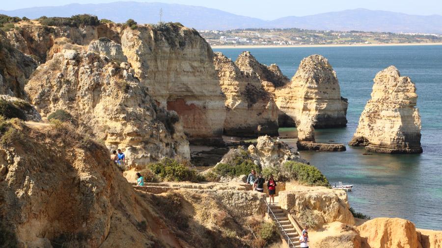 282 Portugal Algarve Voyage groupe Agence Pret a partir