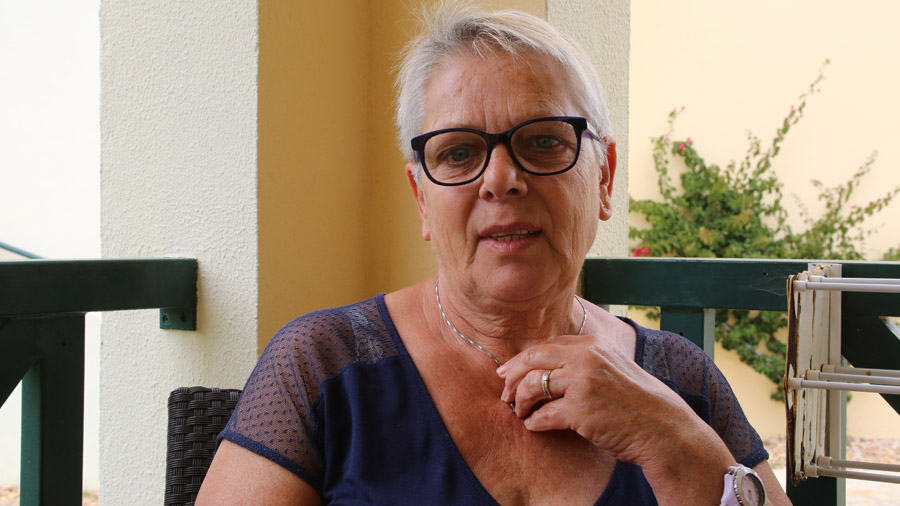 309 Portugal Algarve Voyage groupe Agence Pret a partir