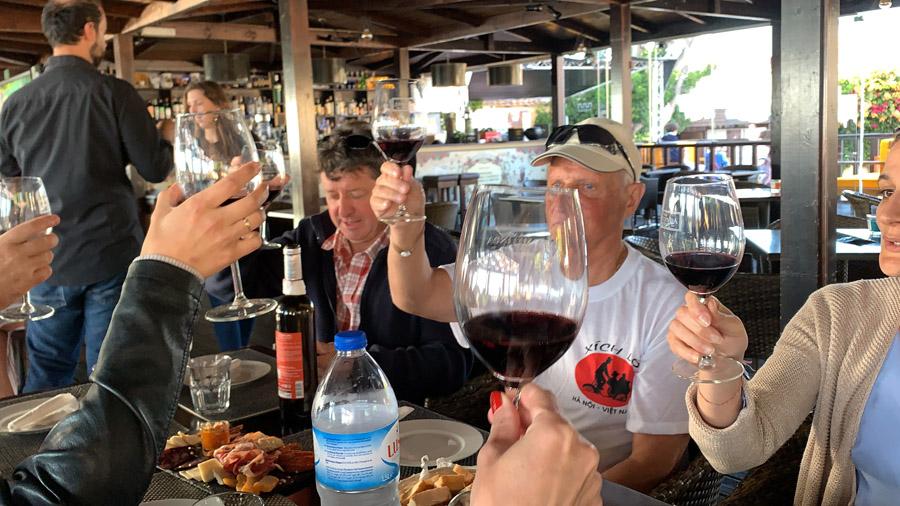448 Portugal Algarve Voyage groupe Agence Pret a partir
