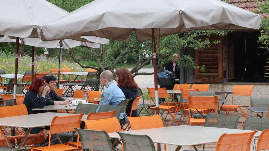 70 France Parc Sainte-Croix
