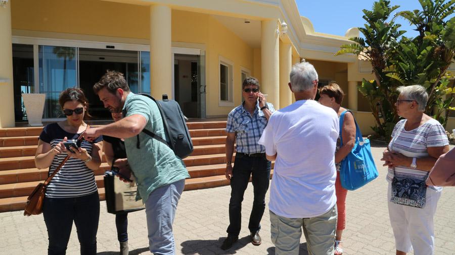 76 Portugal Algarve Voyage groupe Agence Pret a partir