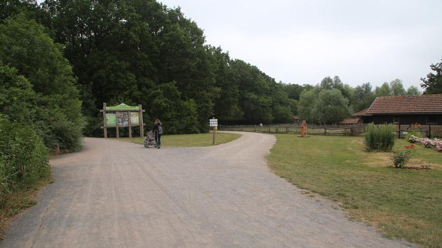 79 France Parc Sainte-Croix