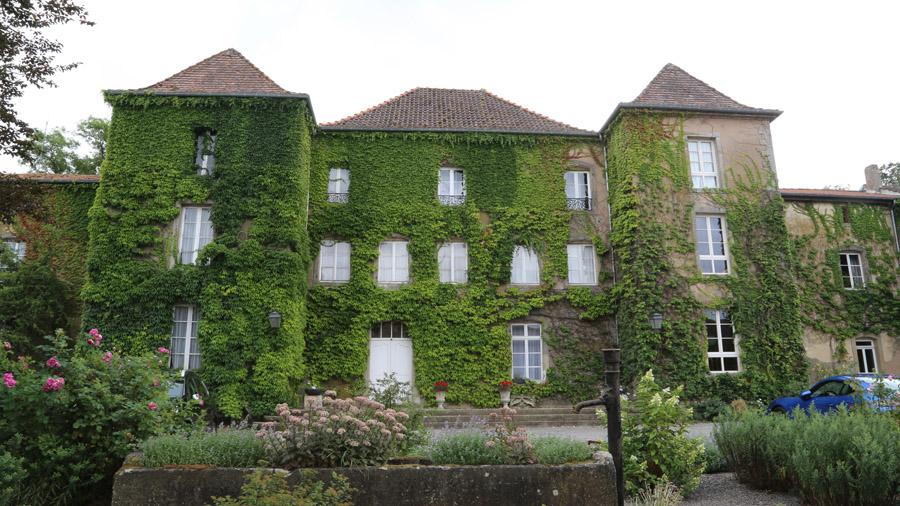 254 France Pays du Saulnois Jours 2 et 3