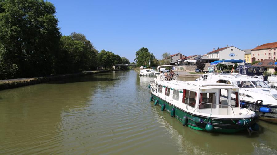 49 France Pays du Saulnois Jours 2 et 3