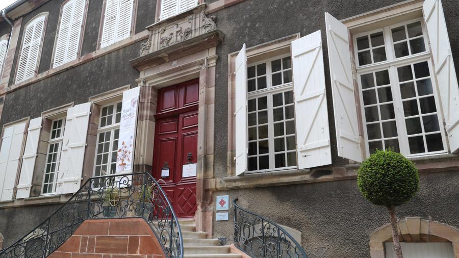 54 France Pays du Lunevillois