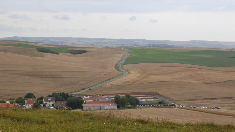 6 France Pas de Calais Cote d'Opale
