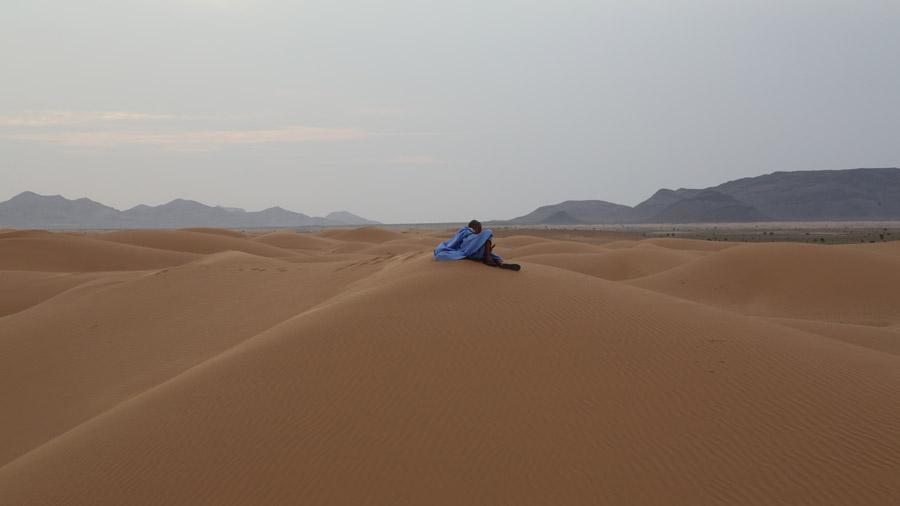 734 Mauritanie