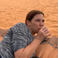 82 Mauritanie