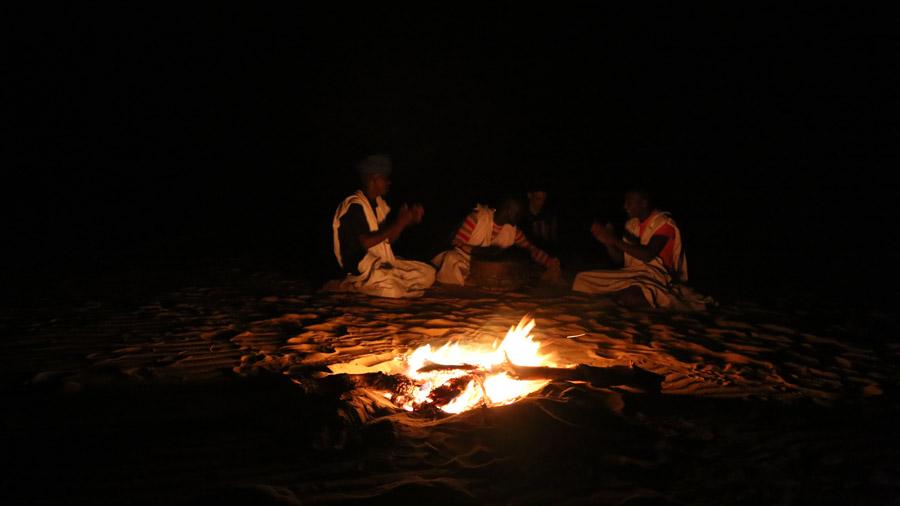 828 Mauritanie